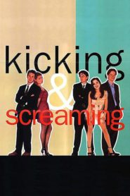 Kicking and Screaming 1995 Stream Film Deutsch