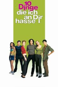 10 Dinge, die ich an Dir hasse 1999 Stream Film Deutsch