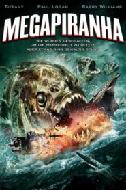 Mega Piranha 2010 Stream Film Deutsch
