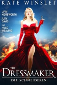 The Dressmaker 2015 Stream Film Deutsch