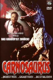 Carnosaurus 1993 Stream Film Deutsch