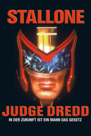 Judge Dredd 1995 Stream Film Deutsch