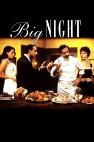Big Night – Nacht der Genüsse 1996 Stream Film Deutsch