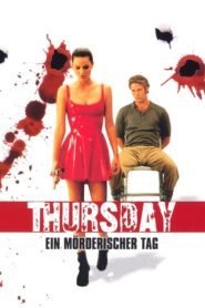 Thursday – Ein mörderischer Tag 1998 Stream Film Deutsch