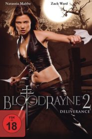 BloodRayne II: Deliverance 2007 Stream Film Deutsch