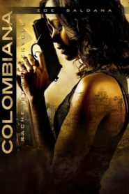 Colombiana 2011 Stream Film Deutsch