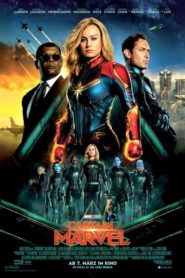Captain Marvel 2019 Stream Film Deutsch