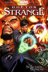 Doctor Strange 2007 Stream Film Deutsch