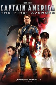 Captain America: The First Avenger 2011 Stream Film Deutsch