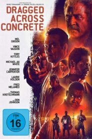 Dragged Across Concrete 2019 Stream Film Deutsch