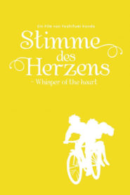 Stimme des Herzens – Whisper of the Heart 1995 Stream Film Deutsch