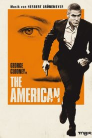 The American 2010 Stream Film Deutsch