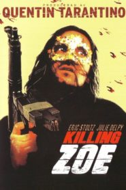 Killing Zoe 1993 Stream Film Deutsch