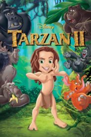 Tarzan 2 2005 Stream Film Deutsch