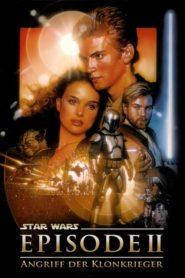 Star Wars: Episode II – Angriff der Klonkrieger 2002 Stream Film Deutsch