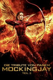 Die Tribute von Panem – Mockingjay Teil 2 2015 Stream Film Deutsch
