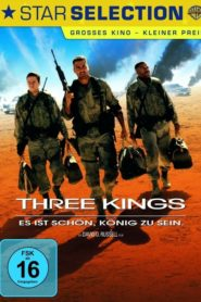 Three Kings 1999 Stream Film Deutsch
