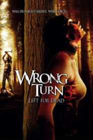 Wrong Turn 3: Left for Dead 2009 Stream Film Deutsch