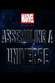 Marvel Studios: Assembling a Universe 2014 Stream Film Deutsch