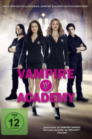 Vampire Academy 2014 Stream Film Deutsch
