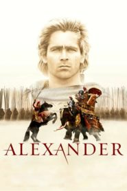 Alexander 2004 Stream Film Deutsch