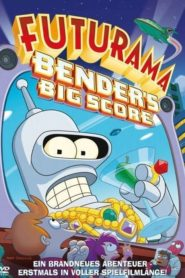 Futurama – Bender's Big Score 2007 Stream Film Deutsch