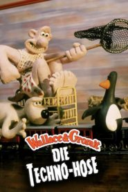 Wallace & Gromit – Die Techno-Hose 1993 Stream Film Deutsch