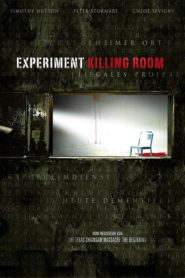Experiment Killing Room 2009 Stream Film Deutsch