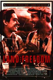 Land and Freedom 1995 Stream Film Deutsch