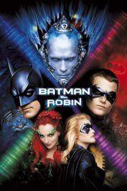 Batman & Robin 1997 Stream Film Deutsch