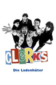 Clerks – Die Ladenhüter 1994 Stream Film Deutsch