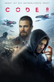 Code 8 2019 Stream Film Deutsch