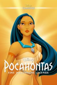 Pocahontas 1995 Stream Film Deutsch
