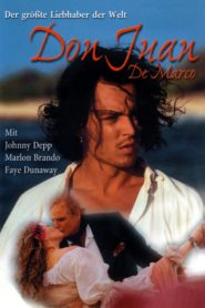 Don Juan DeMarco 1994 Stream Film Deutsch