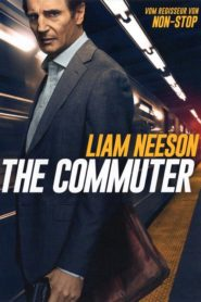 The Commuter 2018 Stream Film Deutsch