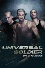 Universal Soldier: Day of Reckoning 2012 Stream Film Deutsch