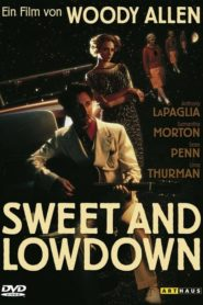 Sweet and Lowdown 1999 Stream Film Deutsch