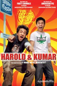 Harold & Kumar 2004 Stream Film Deutsch