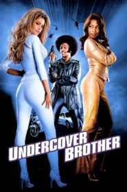 Undercover Brother 2002 Stream Film Deutsch