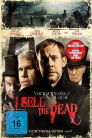 I Sell the Dead 2008 Stream Film Deutsch