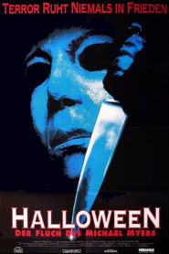 Halloween VI – Der Fluch des Michael Myers 1995 Stream Film Deutsch