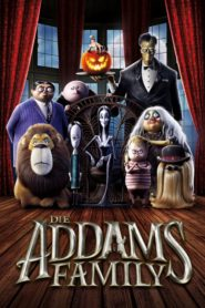 Die Addams Family 2019 Stream Film Deutsch