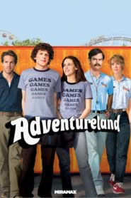 Adventureland 2009 Stream Film Deutsch