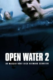 Open Water 2 2006 Stream Film Deutsch