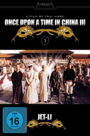 Once Upon a Time in China 3 1993 Stream Film Deutsch