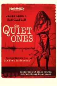 The Quiet Ones 2014 Stream Film Deutsch