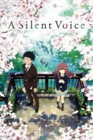 A Silent Voice 2016 Stream Film Deutsch