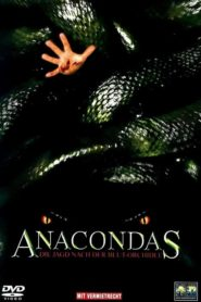Anacondas – Die Jagd nach der Blutorchidee 2004 Stream Film Deutsch