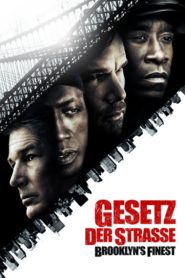 Gesetz der Strasse – Brooklyn's Finest 2009 Stream Film Deutsch