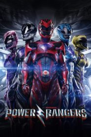 Power Rangers 2017 Stream Film Deutsch